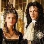 Louis XIV et mme de maintenon