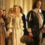 Louis XIV et la cours