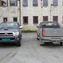 Unsere Firmenwagen