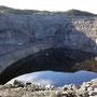 Bjørnevatn pit