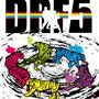 DRF5 広告デザイン