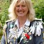 Silke Heinbockel 2014 - Stadtbeste Dame 2015