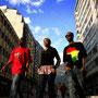 Chocquibtown, banda Hip Hop.