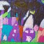 Herr Klee und die Katze, Klasse 1-3