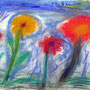 Blumenbilder, Klasse 1-3