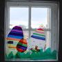 Fensterbilder, Klasse 1-3