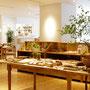 WAKUWORKS 「調布のカフェ」 2015