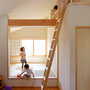 WAKUWORKS 「小金井の家」 2015