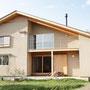 WAKUWORKS 「山梨の家」 2014