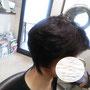 ショート ¥15000 スタイリング ¥2500(税別)