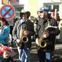 Mobilmachung in Neustadt 2009