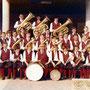 Bierfest in Etzenricht 1972