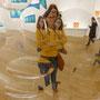 Im Museo de Arte Latinoamericano