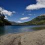 Lago Currhue, P.N. Lanin