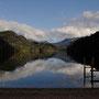 Lago Espejo Chico (kleiner Spiegel)