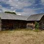 Hier wohnte eine zeitlang Butch Cassidy & Sundance Kit