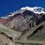 Aconcagua 6962 Meter