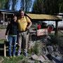 Unser Gastgeber auf dem Erlebnisbauernhof