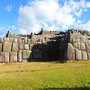 Ruine Sacsayhuamán