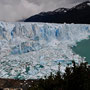 Perito Moreno in seiner überwältigenden Pracht