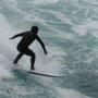 Pichilemu, Chiles bekannter Surfspot