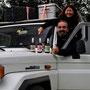 Das beste Bier Chiles gebraut von Arturo in Futaleufu