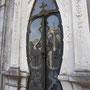 Imposante Grabstätten