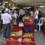 Mercado de los Campesinos