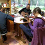 Gitarren Session mit Nacho und Sandra