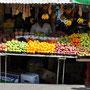 Mauritius Markt in Belle Mare