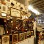 San Telmo, Antiquitäten in der Markthalle