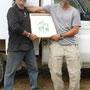 Unser Freund und Künstler Arturo