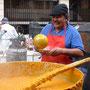 """""""Locro"""", traditioneller Eintopf - das typische Gericht am Unabhängigkeitstag"""