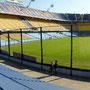 """Fussballstadium """"La Bombonera"""" der Boca Juniors"""