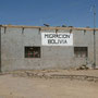 Hasta Luego Bolivia