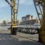 """Puerto Madero, das """"renovierte"""" Hafenviertel von Buenos Aires"""