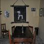 La Telegrafista Hostel mit Interieur à la Che