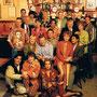 """""""ONDERWEG NAAR MORGEN"""" Joop van den Ende Productions 1994/1995 Hele Cast"""