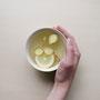frischer Ingwer: auch als Tee zu empfehlen