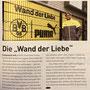 ECHT, Das BVB-Magazin, Februar Ausgabe