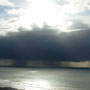 Et la pluie arrive.....