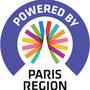 Le label du Club Powered by Paris Région