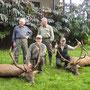 Thaler Jagdgruppe