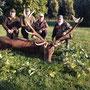 Jagdgruppe Woche 2