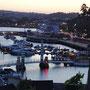 Hafen von Torquay