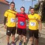 """Bei den """"DU Motion Runners' Days"""" in Dubrovnik (Kroatien)(Foto: Michael Wehling)"""