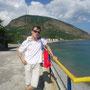 Vor dem Aju-Dag auf Jalta, Krim (Ukraine)(Foto: Eduard Likhachov)
