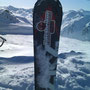 Sonniger Gipfelsturm in den Alpen (Foto: Matthias Huda)