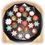 Lebkuchen Deco aus MassaTicino
