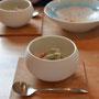 石川・ARUさま テーブル、プレートなどの什器